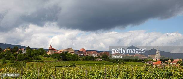 Riquewihr, Alsace