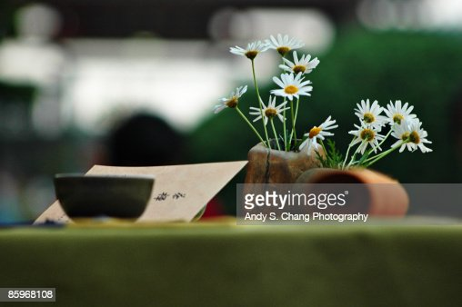 Zen Atmosphere Stock Photo Getty Images