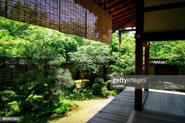 Zen Temple - Eikan-do Zenrin-ji (永観堂 禅林寺) in Spring in Kyoto (京都) Japan
