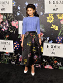 H&M x ERDEM Runway Show and Party - Red Carpet