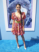 """Premiere Of Warner Bros. Pictures' """"Smallfoot"""" - Red..."""