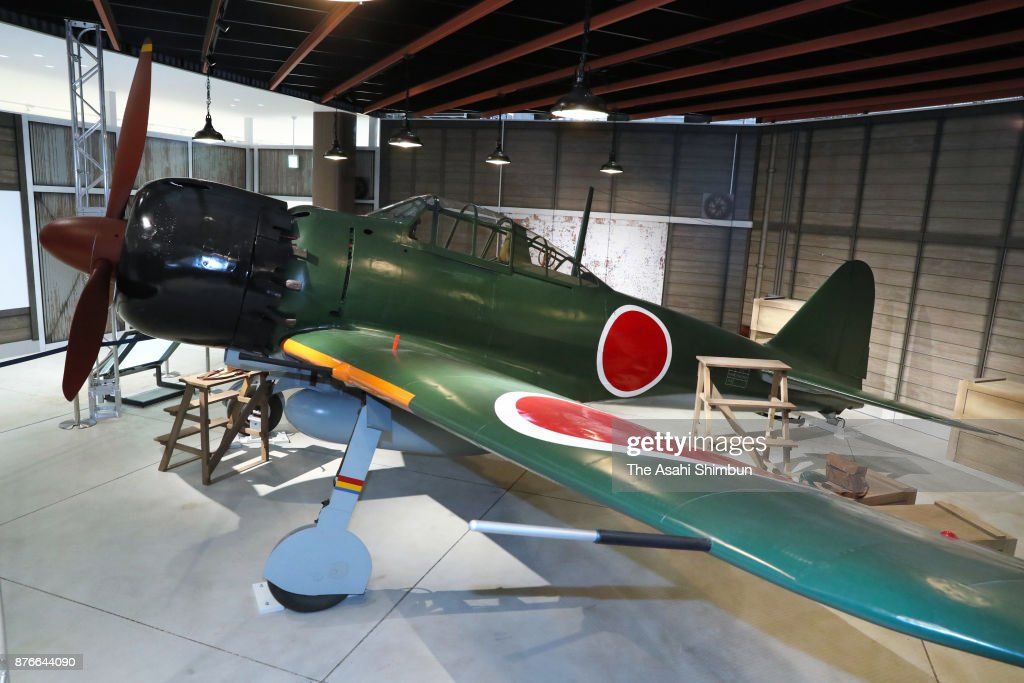 Two Aviation Museums To Open In Aichi