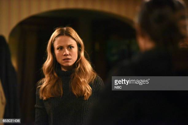 GRIMM 'Zerstorer Shrugged' Episode 612 Pictured Claire Coffee as Adalind Schade