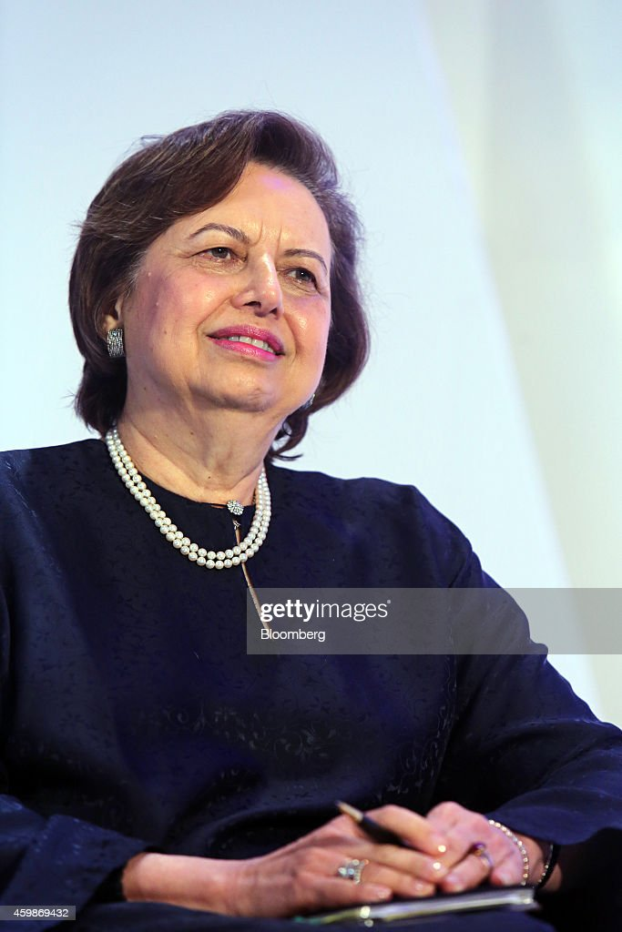 Zeti Akhtar Aziz governor of the Bank Negara Malaysia attends the Bloomberg Asean Business Summit in Bangkok Thailand on Wednesday Dec 3 2014 The...