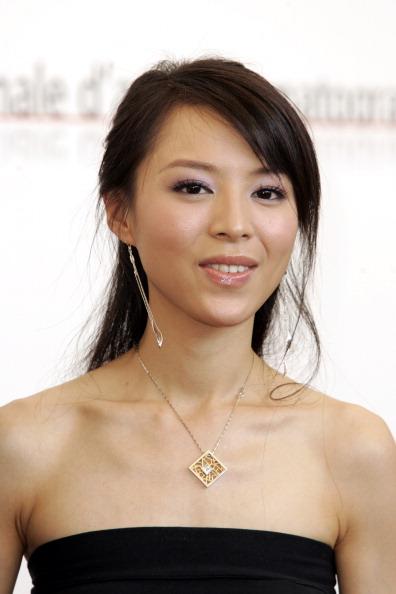 Jingchu Zhang Nude Photos 54