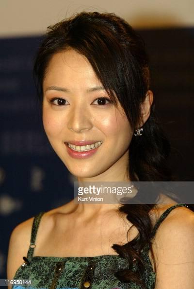 Jingchu Zhang Nude Photos 13