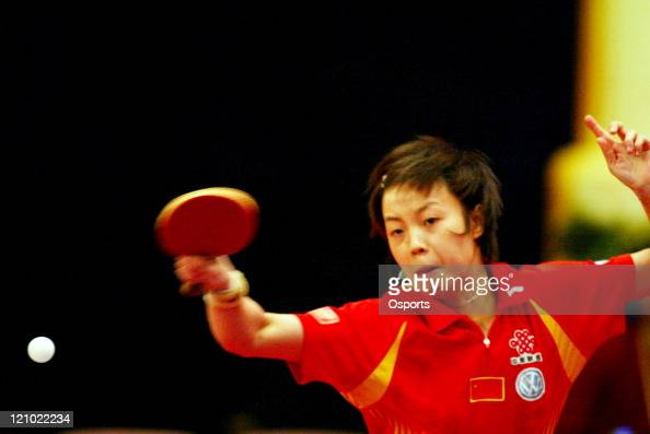 yining single girls Zhang yining is considered one of top female table tennis players in history she held the international table tennis federation's (ittf) no 1 ranking in both women's singles and women's doubles for more than five years.