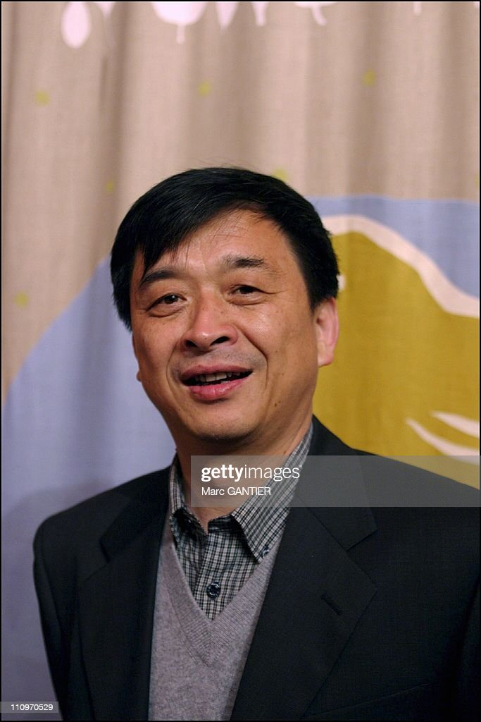 <b>Zhang Yu</b> in Paris, France on March 22, 2004 - Show more - zhang-yu-in-paris-france-on-march-22-2004-picture-id110970529
