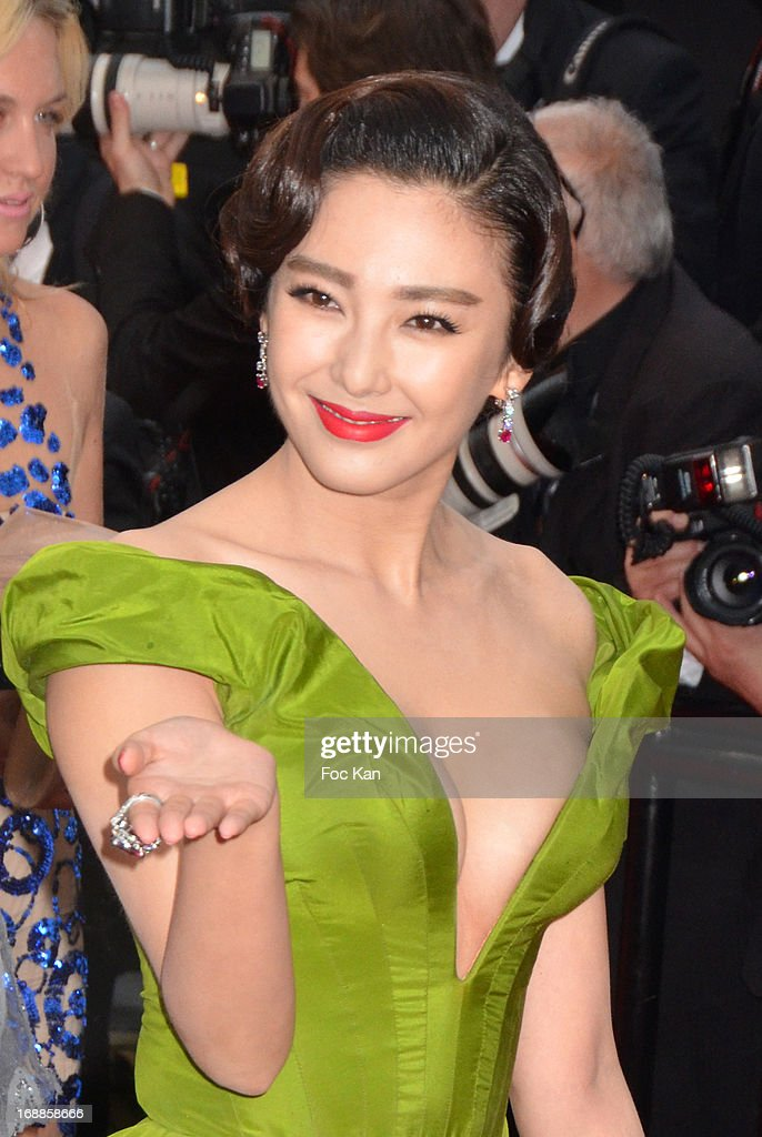 Photo Zhang Yuqi Zhang Yuqi At The Opening Ceremony And ...