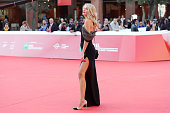 """Donbass. Borderland"" Red Carpet Arrivals - 13th Rome..."
