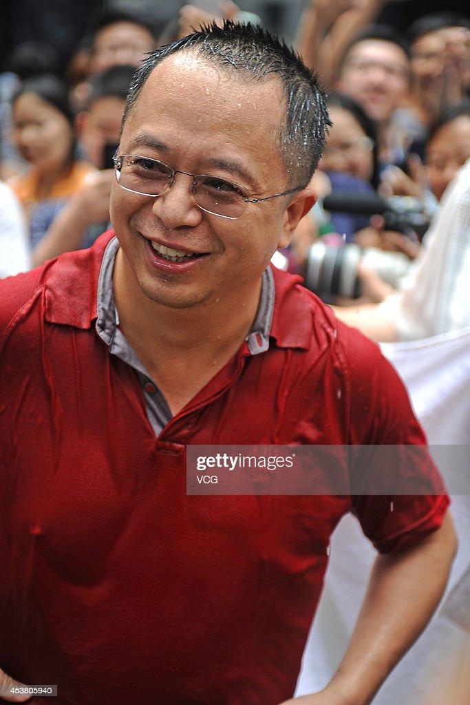 Zhou Hongyi Net Worth