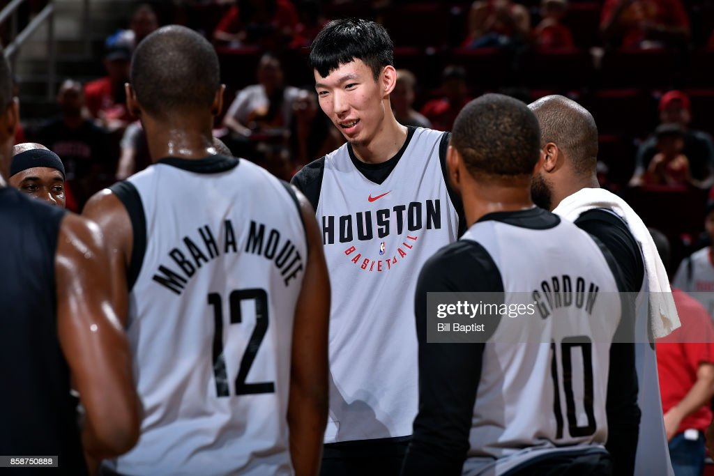 2017-18 NBA All-Access Events