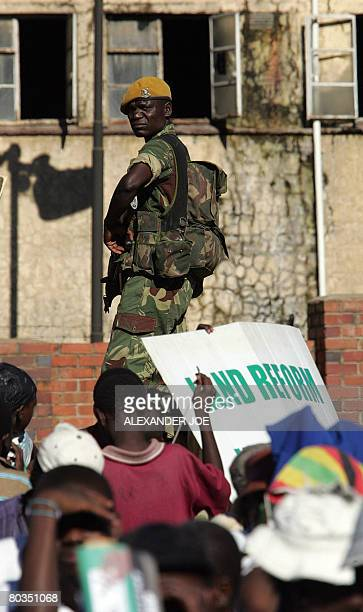 child soldiers in zimbabwe The united nations has listed 29 parties in seven african countries that recruited  and used children in armed conflict in 2014 how many.