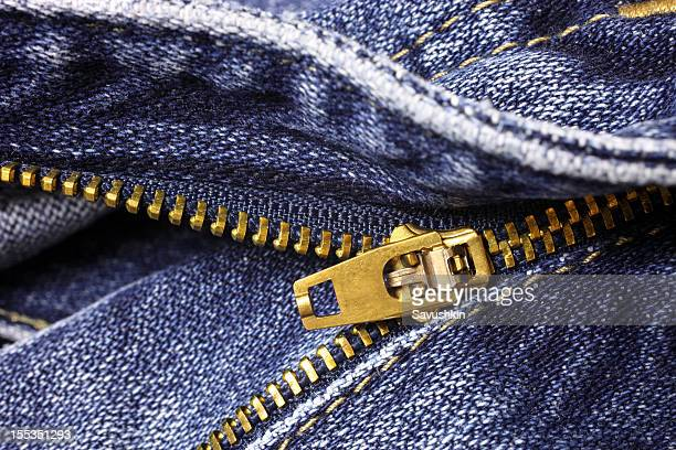 Zip sur toute la longueur