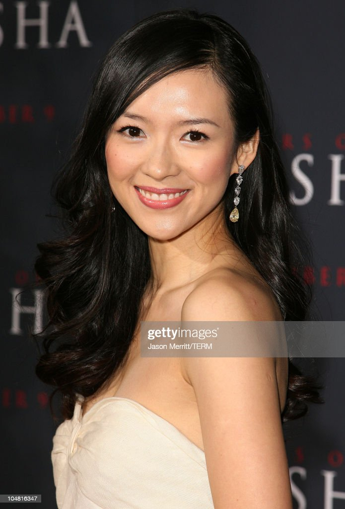 """Memoirs of a Geisha"" Los Angeles Premiere - Arrivals"