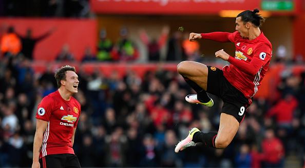 Swansea City v Manchester United - Premier League : News Photo