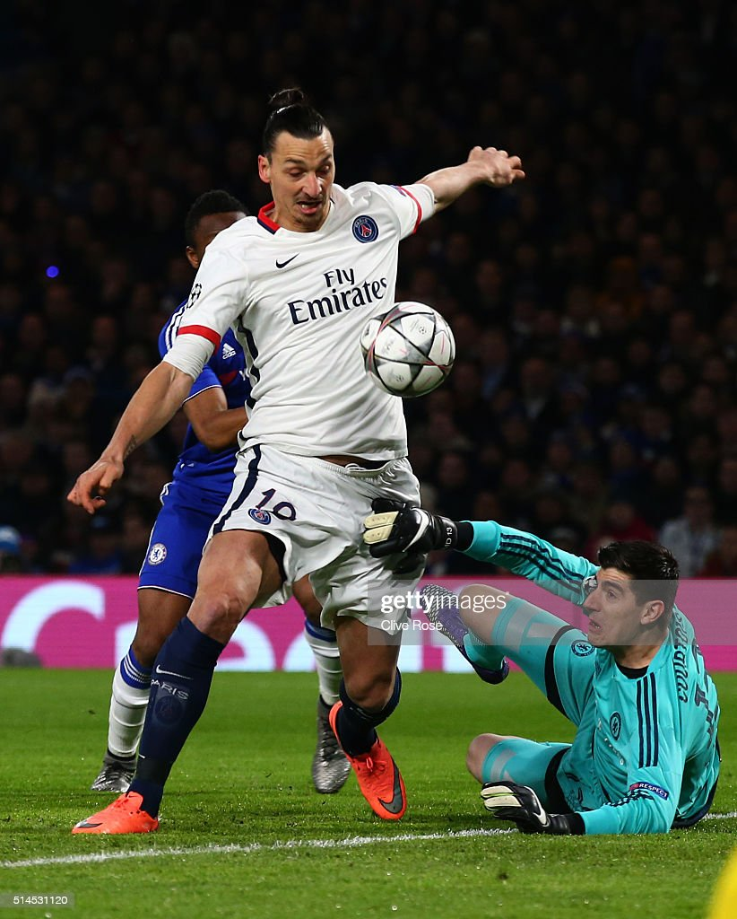 Photos Chelsea Vs Paris Saint Germain: Chelsea FC V Paris Saint-Germain