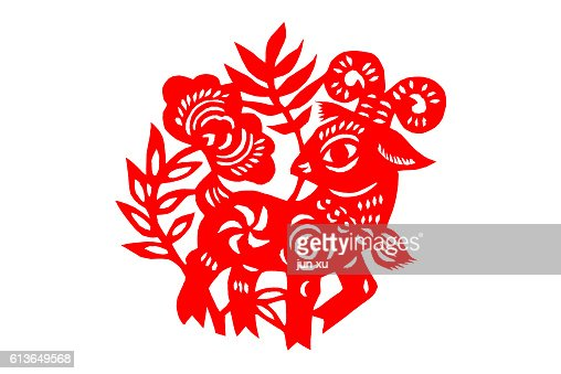 12 Zodiac (Chinese folk culture) sheep