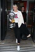 London Celebrity Sightings -  January 17, 2020