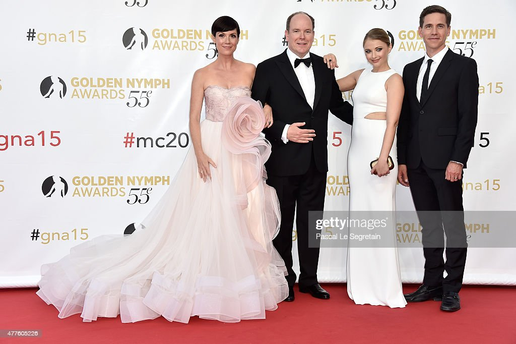 55th Monte Carlo TV Festival : Closing Ceremony