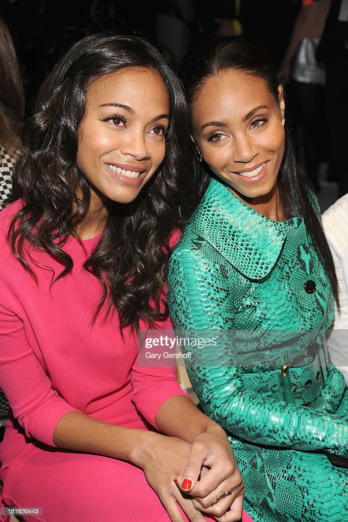 jada pinkett smith and zoe saldana - photo #21