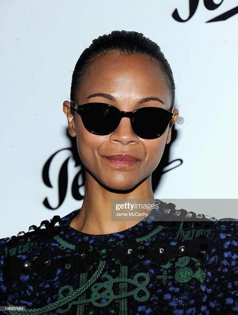 <a gi-track='captionPersonalityLinkClicked' href=/galleries/search?phrase=Zoe+Saldana&family=editorial&specificpeople=542691 ng-click='$event.stopPropagation()'>Zoe Saldana</a> 30 Stories Of Craftmanship In Film Event at Museum of the Moving Image on June 13, 2012 in the Queens burough of New York City.