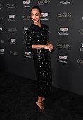 Cadillac Celebrates The 91st Annual Academy Awards -...