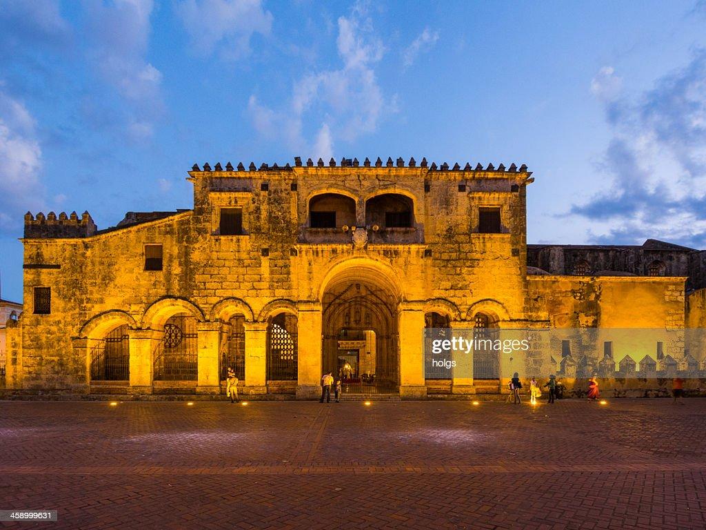 Zona Colonial, Santo Domingo, Dominican Republic : Stock Photo