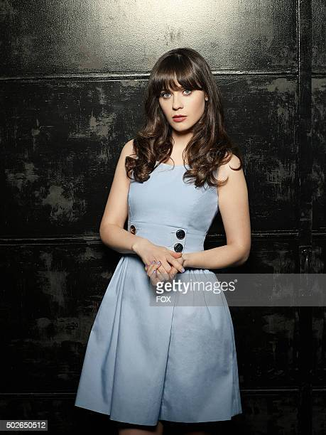 Zooey Deschanel returns as Jess Season Five of NEW GIRL premieres Tuesday Jan 5 on FOX