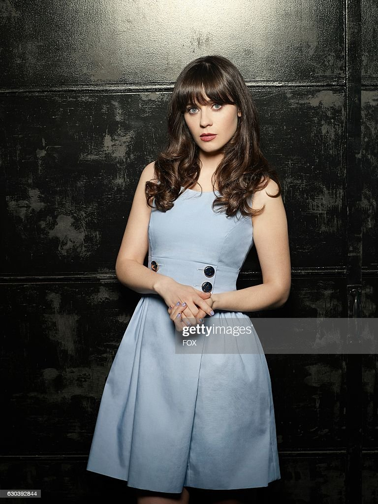 Zooey Deschanel returns as Jess. Season Five of NEW GIRL premieres Tuesday, Jan. 5 (8:00-8:30 PM ET/PT) on FOX.