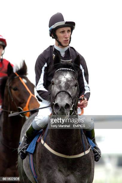Zowington ridden by G Baker after winning the World Cup Cashback At Blue Square Handicap