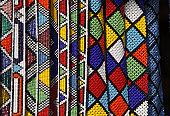 Zulu beads of South Africa