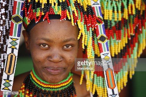 Dating a zulu woman