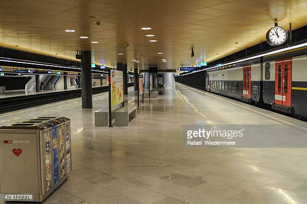 Zürich Mainstation