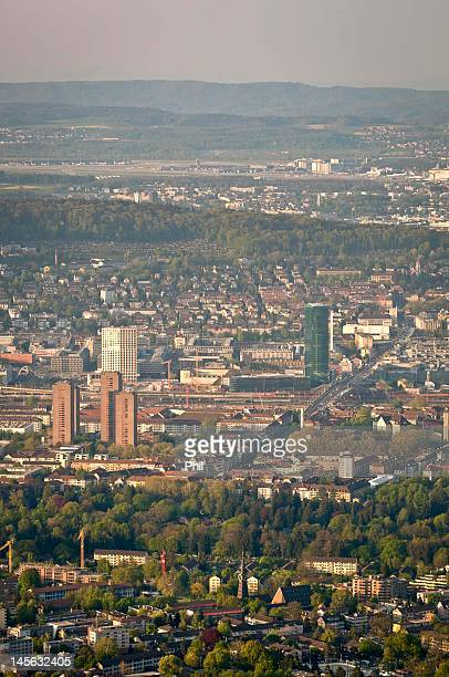 Zurich switzerland kreis
