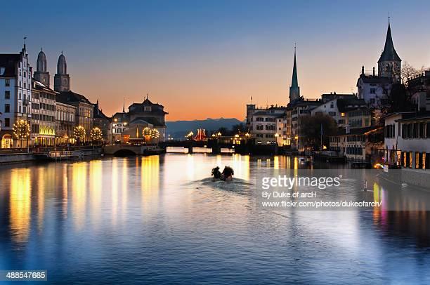 Zurich : Switzerland