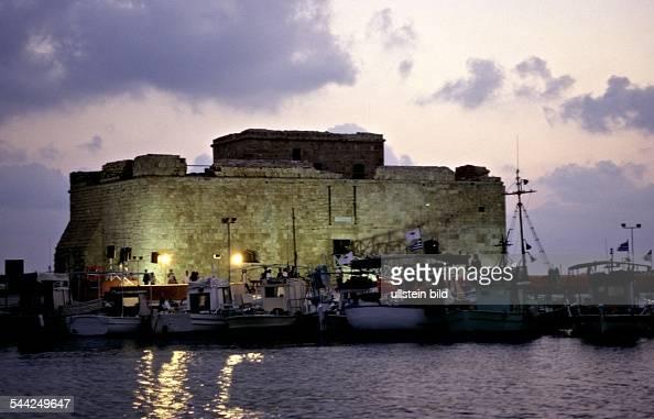 Zypern Hafen Von Paphos Pictures Getty Images