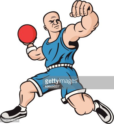 Dodgeball Stock Illustrations and Cartoons | Getty Images
