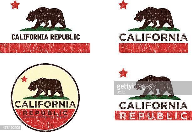 CALIFORNIA EMBLEM