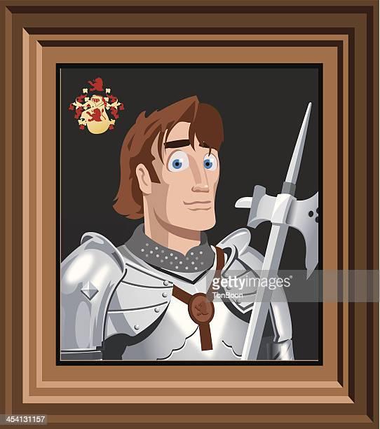 15th century knight