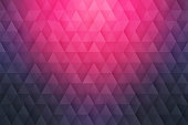 Abstract 3d vector geometrical triangular textured bright background for design, business, print, web, ui and other