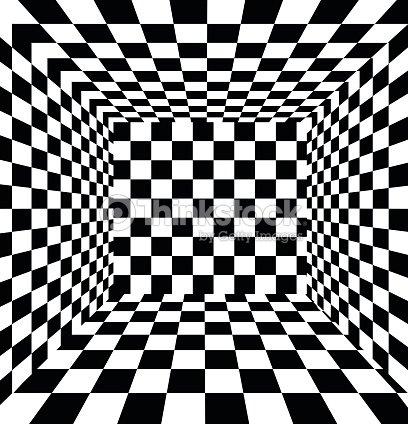 resumen fondo de cuadros blanco y negro arte vectorial - Cuadros En Blanco Y Negro