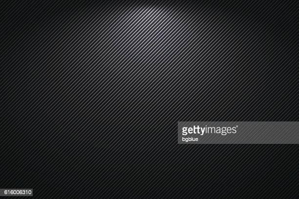 Abstracto fondo negro