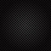 Abstract black square pattern grid pixel background. Chess Board. Transparent. Vector illustration