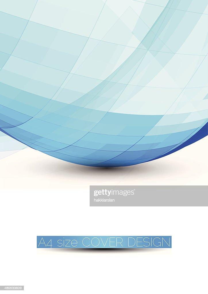 Abstrait arrière-plan corporatif : Clipart vectoriel