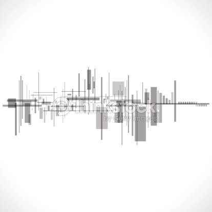 abstract cityescape vector art thinkstock