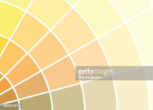 Abstrakten bunten Hintergrund-Vorlage : Vektorgrafik