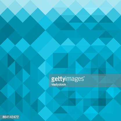 Abstract colorful background of squares : Arte vettoriale