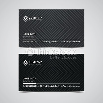 Abstract creative business card design layout template with abstract creative business card design layout template with geometric pattern modern backgrounds vector illustration reheart Images