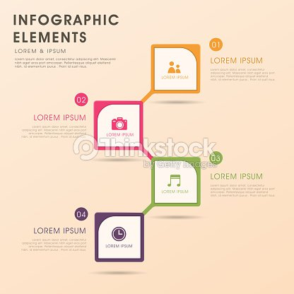 Abstract flow chart infographics vector art thinkstock abstract flow chart infographics vector art ccuart Image collections